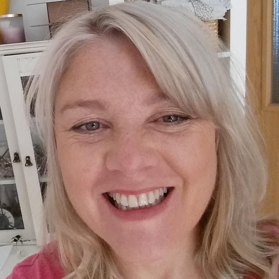 Tracey Benton